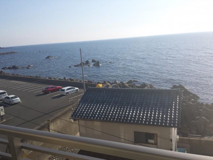旅館 はまゆう 福井県越前南部温泉
