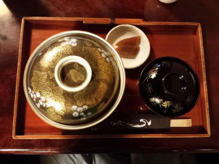 特上うな丼 うなぎの名代 辻屋 岐阜県関