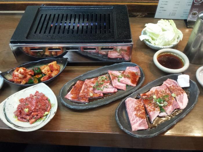 薩摩の牛太 京都桂店