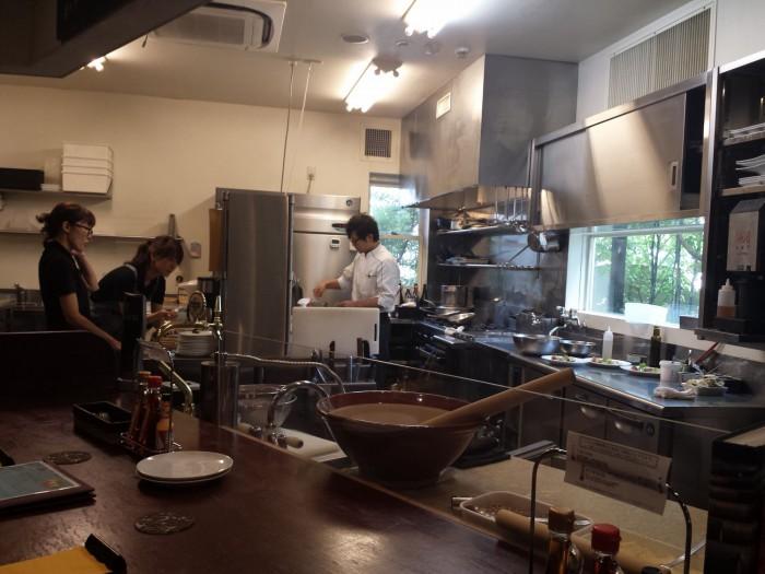 キッチン Piccollo Mondo Yamada/ピッコロモンド・ヤマダ -京都桂-