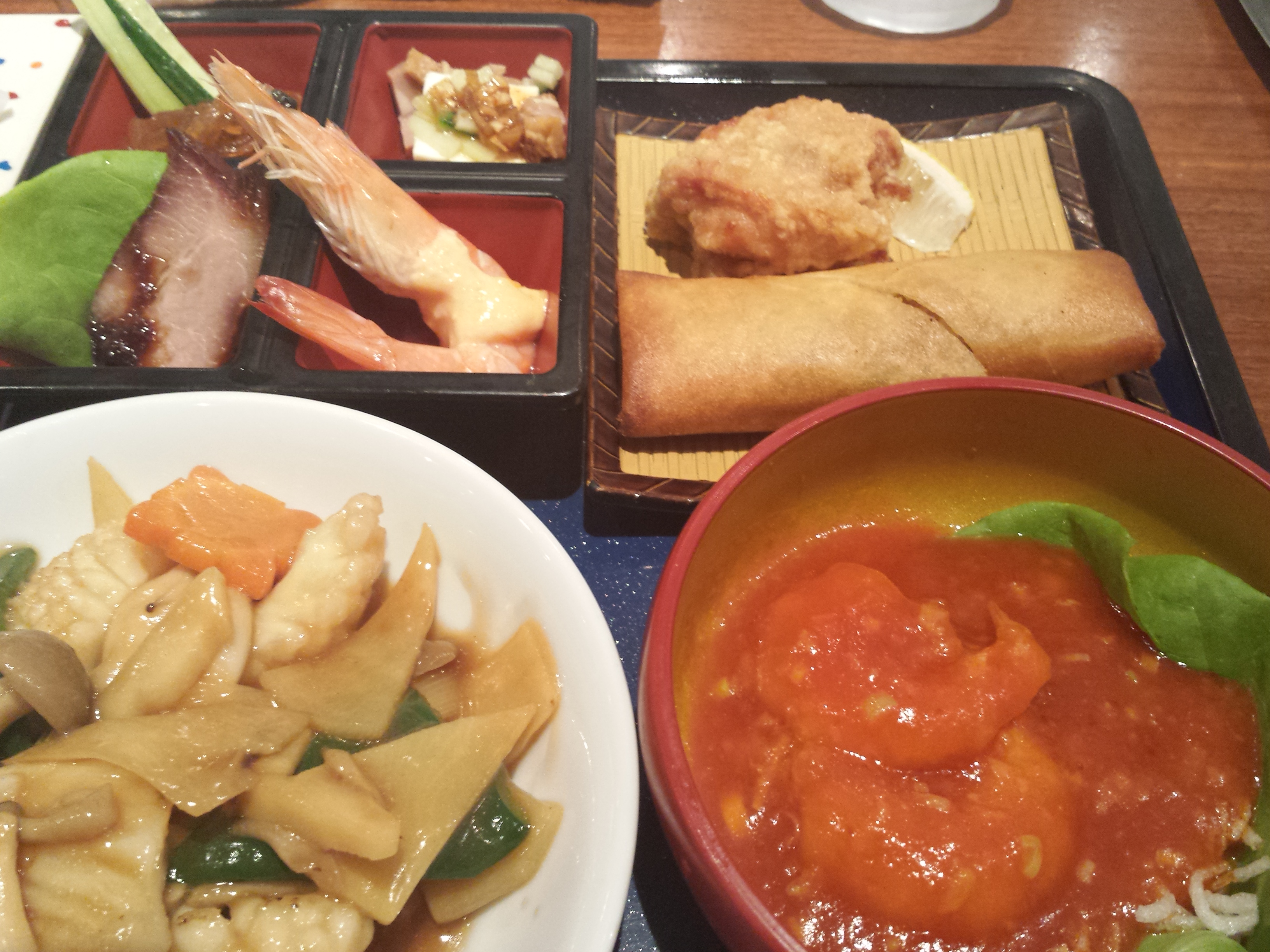 中国料理 季楽 滋賀県南草津