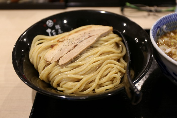 麺屋 たけ井 R1号店-京都八幡-