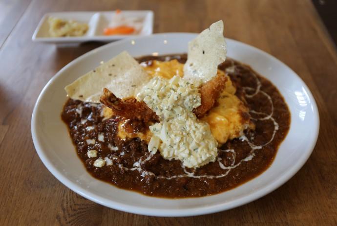カレー専門店 Curry Time-滋賀県大津市-