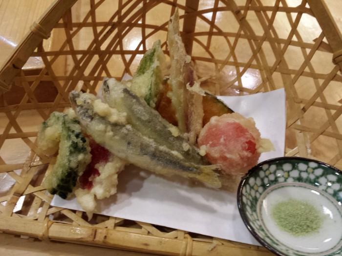 京・寿司おおきに -京都市西院-