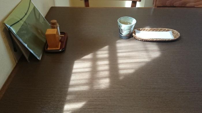 石臼挽きそば処 白帆 -滋賀県南草津-