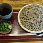 くつき蕎麦 永昌庵 -滋賀県高島-