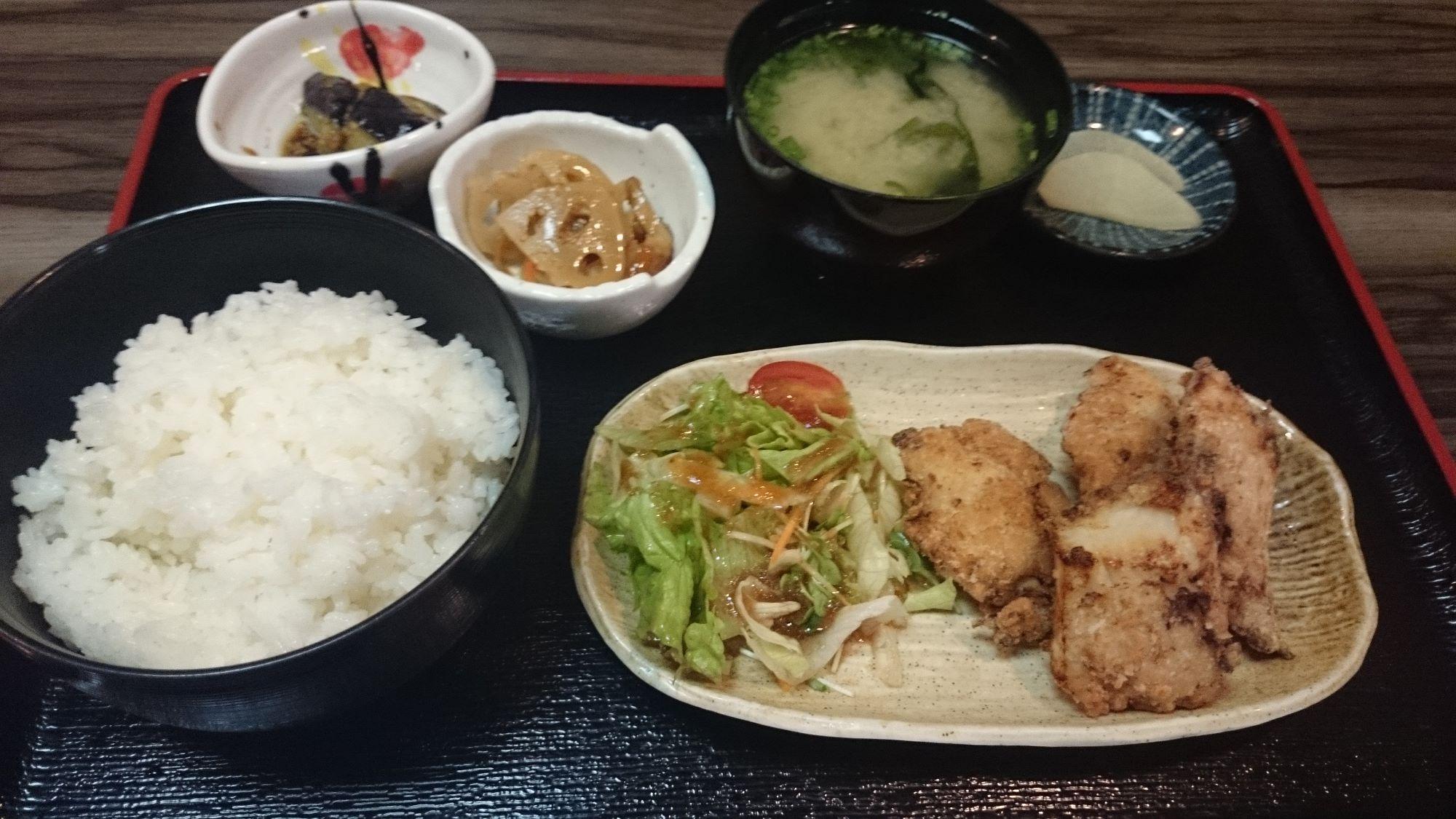 魚良-熊本市田崎町-