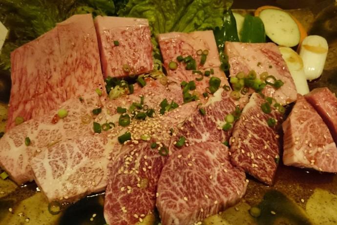 焼肉ハウス 昌里亭-東京武蔵境-