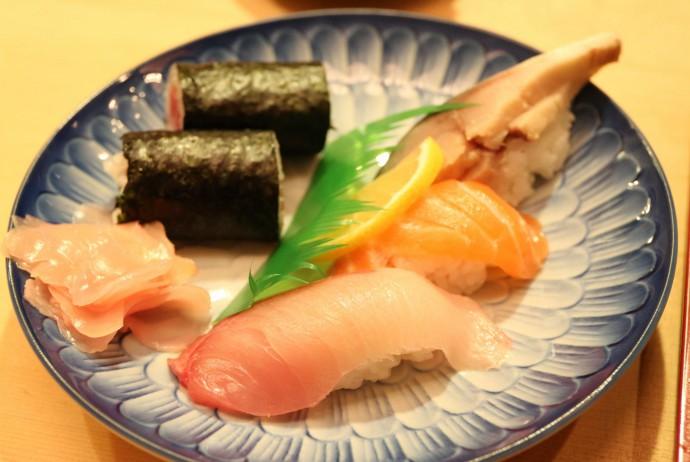 和食・寿司 たきもと