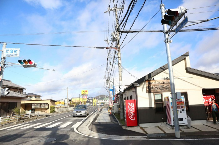 ラーメン いっこく-滋賀県近江八幡-