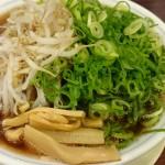 ラーメン たかばし 京都イオンモール久御山店
