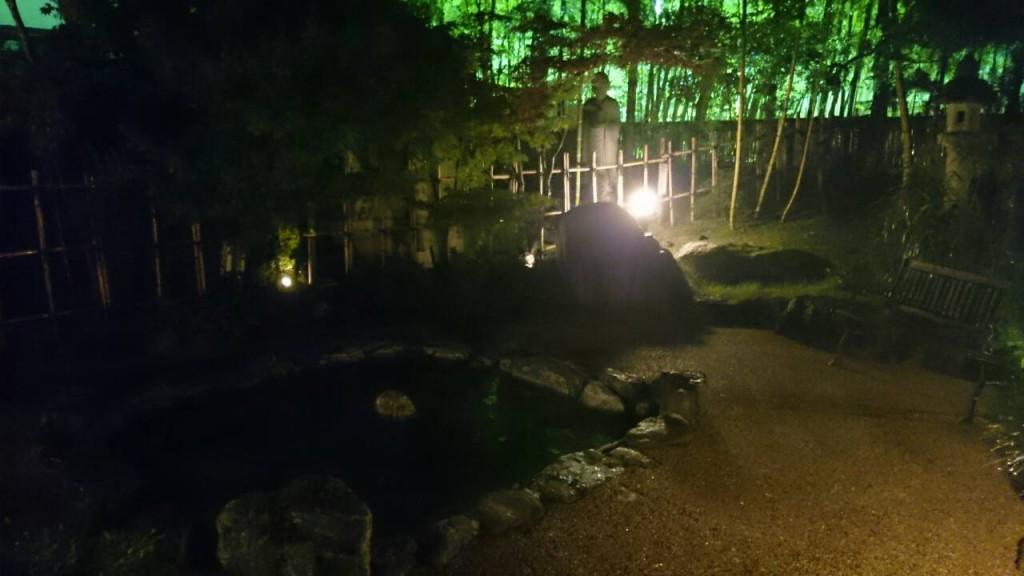 丹後の湯宿 ゑびすや 京都木津温泉