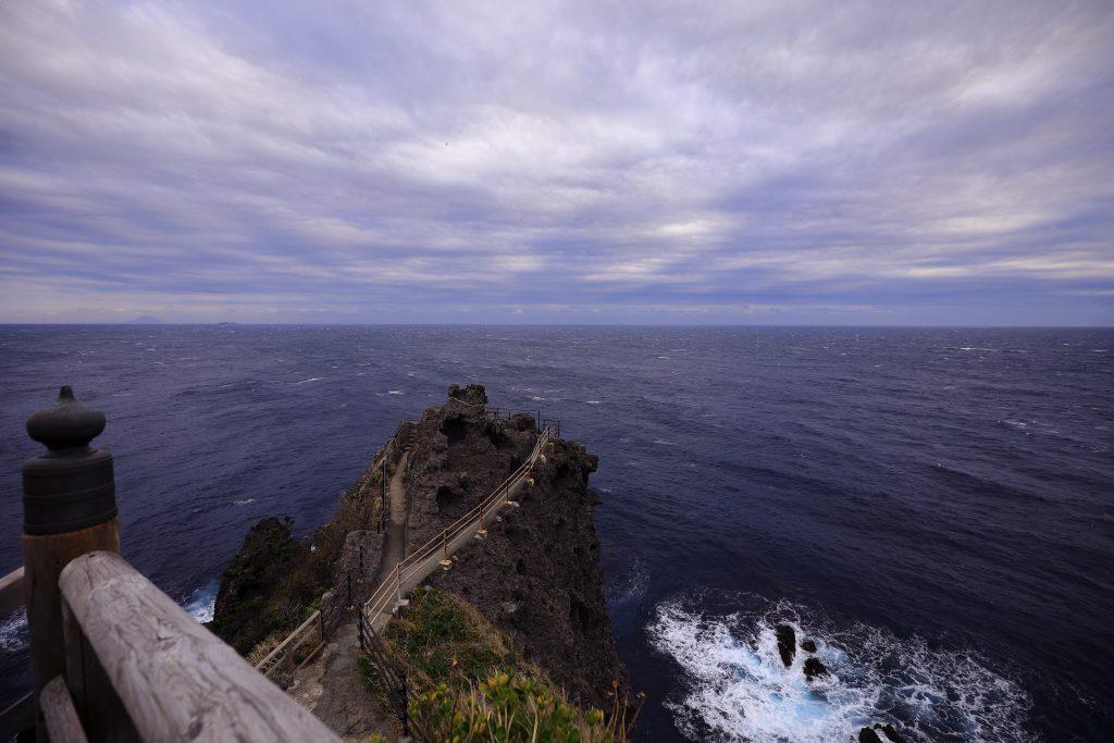 石廊崎からの眺望